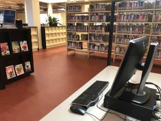 Bib Leuven heropent met nieuwe software