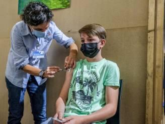 Vaccinacties in Meetjesland: Aalter en Lievegem voorop, Eeklo en Zelzate achteraan