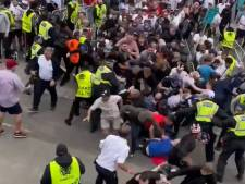 Chaos et ambiance tendue, à Londres, en marge de la finale de l'Euro