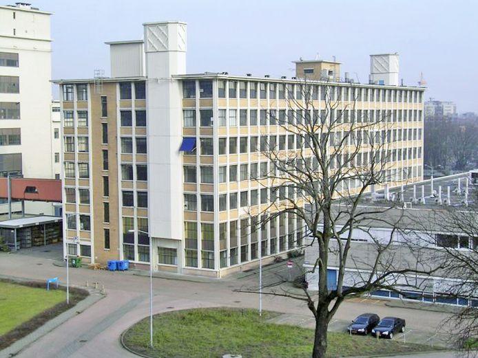 Gebouw SEH op Strijp-S in Eindhoven had de bijnaam Gele Madonna naar de kleur van het Philips-pand. Het is in 2007 gesloopt. Nu komt er een woon/werk-gebouw van 10 verdiepingen voor in de plaats. Links is nog net het Klokgebouw te zien.