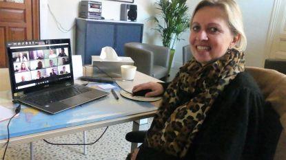 """Leerkrachten Sint-Vincentius houden online klassenraden: """"In ons hecht team is overleg belangrijk"""""""