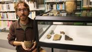 """""""Grootste archeologische vondst in de regio"""""""