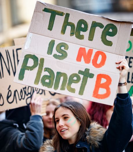 Marche pour le climat: la STIB et la SNCB renforcent leur offre