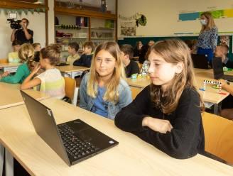 2.812 leerlingen en 220 personeelsleden testen positief op corona sinds start van schooljaar