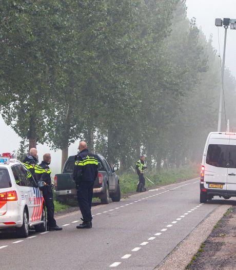 Jongen (14) uit Urk zwaargewond na ongeluk bij Emmeloord, 27-jarige bestuurder verdachte