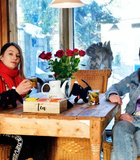 Carolien Kruf (1965-2020) maakte haar debuut niet meer mee, maar haar gedichten leven voort'