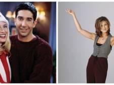 """Elle aurait dû jouer le rôle de Rachel dans Friends: """"Mais personne n'aurait pu faire mieux que Jen"""""""