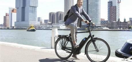 Hoe de e-bike de fietsenwinkel voorgoed heeft veranderd