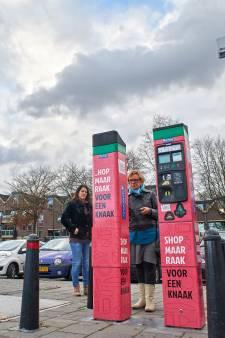 Proef gaat door: Oss shopt ook in 2019 nog raak voor 'n knaak