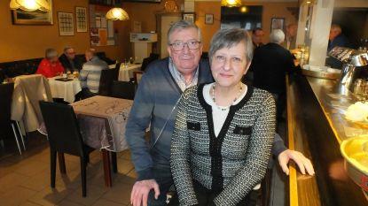 De Markt van Deinze verliest een van haar bekendste horecazaken: Hendrik en Caroline sluiten na 38 jaar café/restaurant Gentlemen