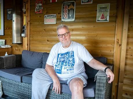 Gerrit omzeilde lange wachtlijsten via Duitse kliniek: 'Lag daar met veertien Hollanders'