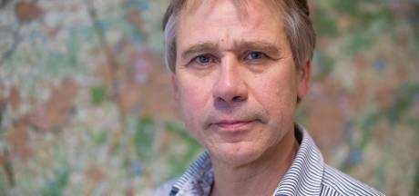 Rik Grashoff volgt Mario Jacobs op als GroenLinks-wethouder in Tilburg