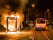 Zwaardere celstraffen voor twee mannen na coronarellen in Tilburg en Breda