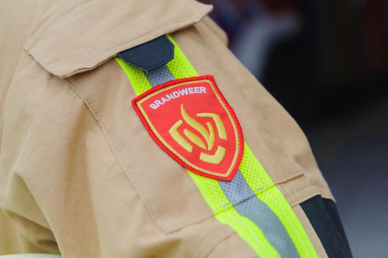 Brandweer Twente zoekt weer vrijwilligers.