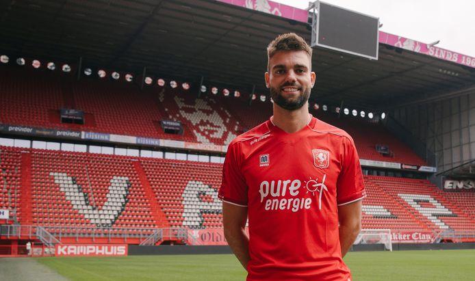 Robin Pröpper FC Twente