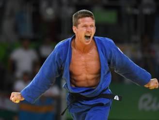Houdt Dirk Van Tichelt judo voor bekeken?