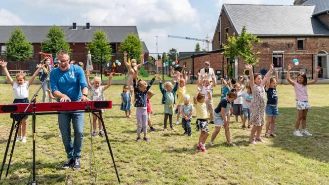 Sint-Truiden pakt uit met zomerprogramma 'Bubbelpret' voor jongste Truienaars