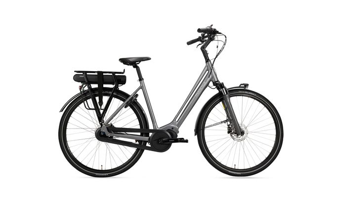 Multicycle Solo EMI