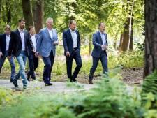 'Talloze overeenkomsten tussen Hiddink en Van Gaal'