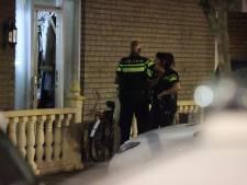 Agenten treffen hennepkwekerij en (nep)wapens aan in woning Laurierzoom