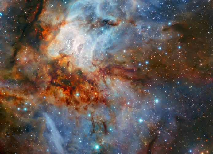 ESO/NASA
