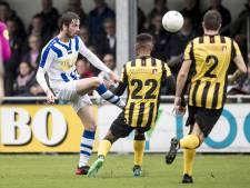 Ook Nathan Bijl blijft bij FC Lienden