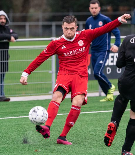 FC Jeugd begint competitie teleurstellend: 'We zijn hier niet blij mee'