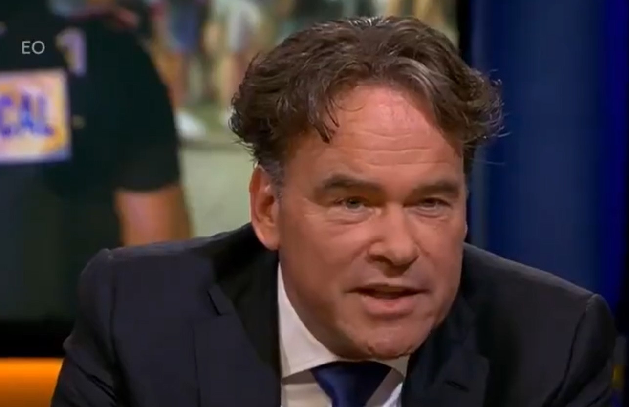Hoofdofficier Rutger Jeuken