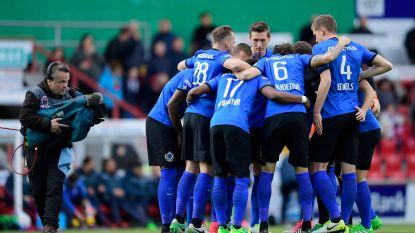 Club Brugge trekt met het mes op de keel naar Anderlecht