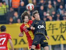 Samenvatting: Go Ahead Eagles - NAC Breda