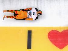 Ghanese Amsterdammer Frimpong naar Winterspelen
