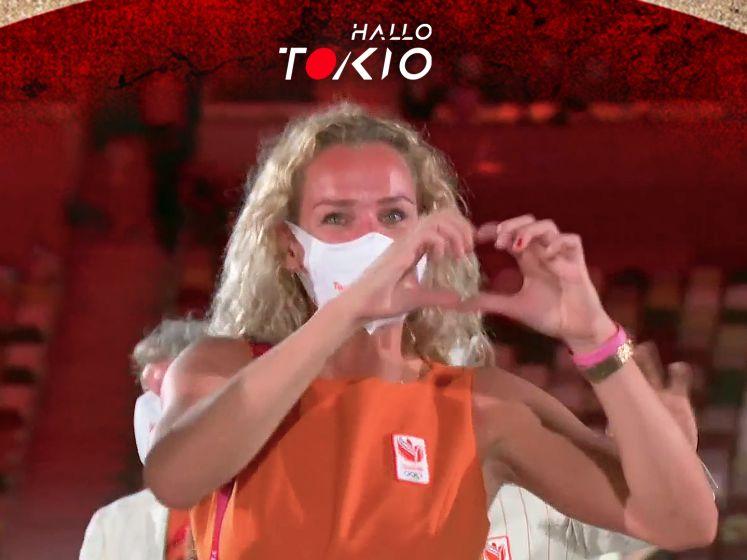 Terugkijken | Zo werd Nederland binnengehaald op de Olympische Spelen