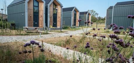 Nick Bakker (CDA) wil meer tiny houses