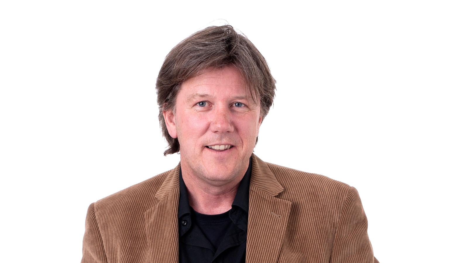 Mario Bouwmans.