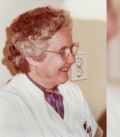 Hoe Netty (91) ontsnapte aan oorlog in Batavia en eerste vrouwelijke internist van Nederland werd<br>