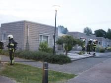 Brand in seniorenwoning in Veghel