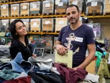 Statushouders in Meierijstad willen eerst inburgeren, dan pas werken