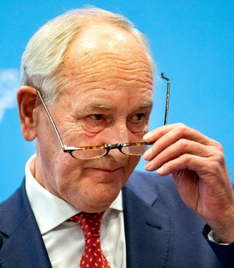 Oud-minister Johan Remkes moet stikstofprobleem oplossen