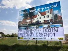 Lent laat woede merken over uitblijven Dorpensingel-Oost