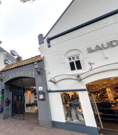 Curnonsky wordt horecahistorie in Oisterwijk: verkocht aan Llaud