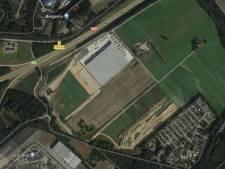 Mogelijk zebrapad voor dieren over bedrijventerrein De Brem in Heijen