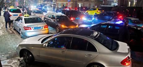 Carnaval Breda: extra toezicht op taxi's