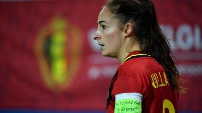 Wederzijdse interesse: Anderlecht wil Tessa Wullaert (27), Gouden Schoen zegt niet bij voorbaat 'neen'