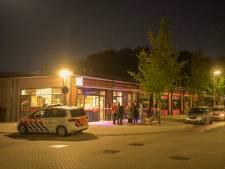 Cafetariamedewerkers Eindhoven bedreigd met vuurwapen: 'We moesten op de grond liggen'