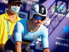 Euro de cyclisme: Evenepoel vise une nouvelle médaille, l'Italie et la France avec deux blocs solides