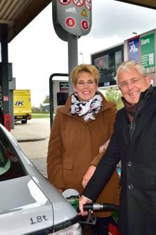 Benzine duurder dan ooit: waar in het Groene Hart kan je nog goedkoop tanken?