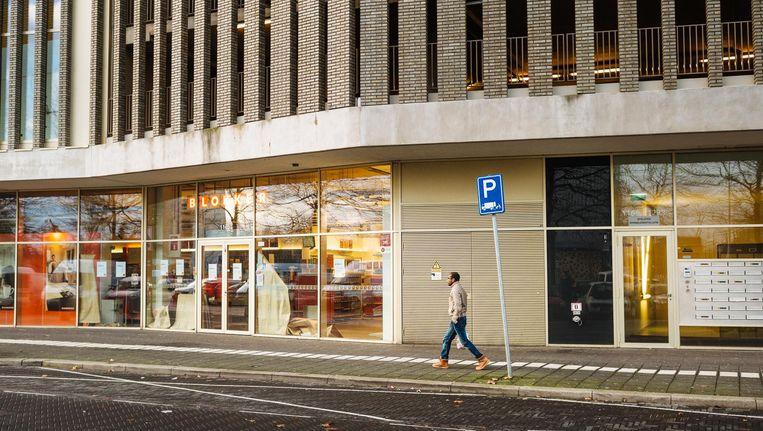 Winkelcentrum De Kameleon opende in 2012 de deuren Beeld Marc Driessen