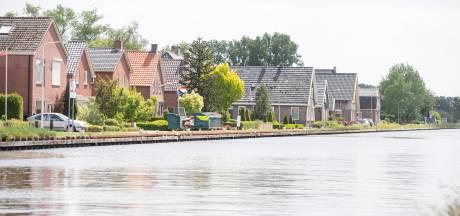 Waarom moet de provincie eigenlijk betalen voor schade langs het kanaal?