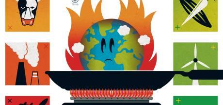 Dit kun je zelf doen tegen de wereldwijde opwarming