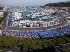 GP van Monaco valt weg uit kalender van 2020